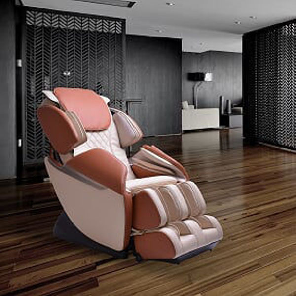 Picture of Brookstone BK-150 Massage Chair