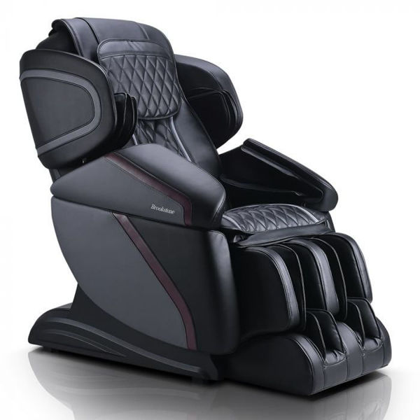 Picture of Brookstone BK-450 Massage Chair