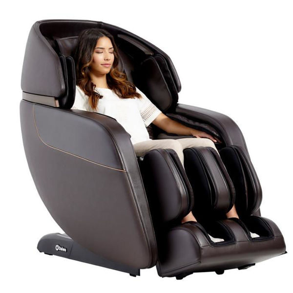 Picture of Daiwa Legacy 4 Massage Chair